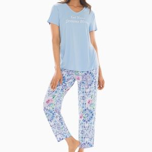 Soma Cool Nights pajama set